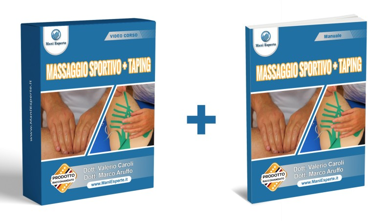 corsi fisioterapisti - massaggiatori