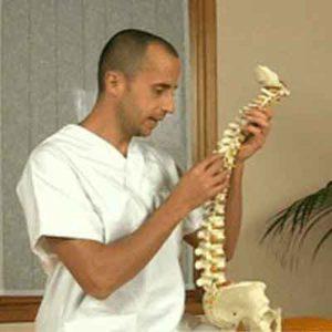corsi per fisioterapisti e per massaggiatori -